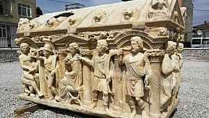 Kralların kralı Agamemnon'a ait çıktı - Bursa Haberleri