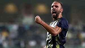 Lazio, Fenerbahçeli Vedat Muric için 20 milyon euro vermeye hazır