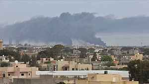 Libya'da Barış Fırtınası operasyonuyla Hafter'e büyük darbe