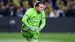 Loris Karius, Beşiktaş'la olan sözleşmesini tek taraflı feshetti