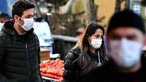 Maskesiz dışarı çıkmanın yasaklandığı şehir sayısı 32'ye yükseldi!