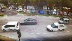 Masum bir gencin vurulduğu Bursa'daki çatışmanın yeni görüntüleri ortaya çıktı - Bursa haberleri