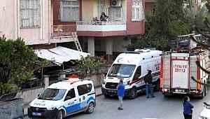 Mersin'de 3 gündür haber alınamayan kadın ölü bulundu