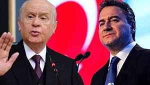 MHP ile DEVA Partisi arasında FETÖ tartışması büyüyor
