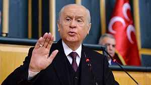 MHP Lideri Devlet Bahçeli, erken seçim ve darbe söylentilerine ateş püskürdü