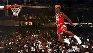 Michael Jordan'ın ayakkabıları verilen para dudak uçuklattı