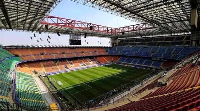 Milan ile Inter'in maçlarını oynadığı San Siro Stadı yıkılıyor