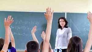 Milli Eğitim Bakanlığı 19 bin 910 sözleşmeli öğretmen alacak