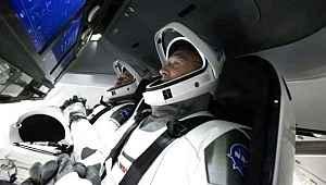 NASA'nın 9 yıl sonra düzenleyeceği ilk insanlı uzay seferi 30 Mayıs'a ertelendi