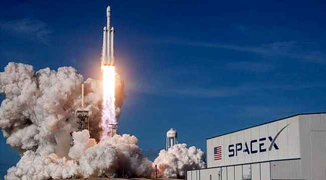 Neden dünya SpaceX'i konuşuyor? Perde arkasında