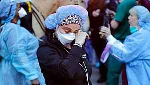 New York Times, koronavirüsten ölen 100 bin kişinin ismini paylaştı