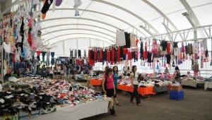 Nilüfer'de giyim pazarları hafta içinde açılacak - Bursa Haberleri