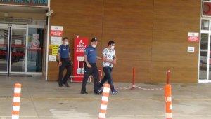 Okulla giren iki şüpheli kıskıvrak yakalandı - Bursa Haberleri