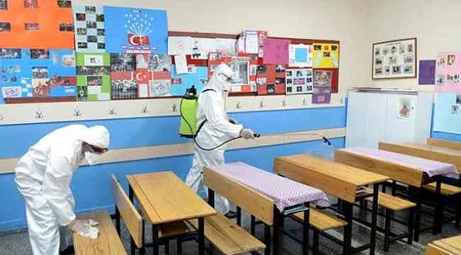 Okullar 1 Haziran'da açılacak... Sadece iki sınıfın öğrencileri gidecek
