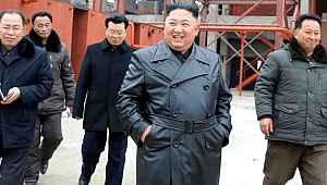 Öldüğü iddia edilen Kuzey Kora lideri Kim Jong'dan haber var