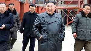 Öldüğü söylenen Kim Jong-un, uzun bir aradan sonra ilk kez ortaya çıktı