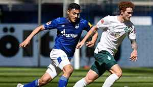 Ozan Kabak'lı Schalke kayıplarda