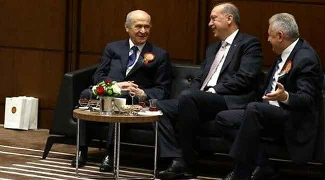 Partilerin bayramlaşma programı belli oldu: MHP 4, AK Parti ise 3 parti ile görüşmeyecek