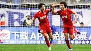 Pato, Witsel ve Carnavaro'nun eski takımı Tianjin Tianhai iflas etti