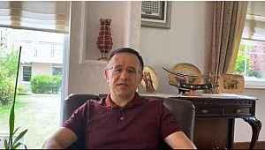Prof. Dr. Altaş: ''AVM'ler, Bilim Kurulu onay verirse 11 Mayıs'tan itibaren kademeli olarak açılabilir''
