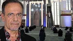 Prof. Dr. Mehmet Ceyhan'dan ibadete açılacak camiler için 8 uyarı