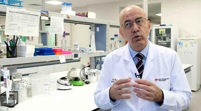 Prof. Dr. Önder Ergönül, İstanbul'daki koronavirüs bağışıklık oranını açıkladı