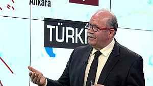 Prof. Dr. Şükrü Ersoy'dan kritik uyarı: 8 şiddetinden büyük depremden etkilenebilir
