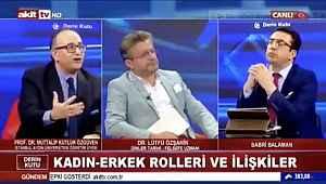 Prof. Muttalip Kutluk Özgüven'den teki çeken ifade: '12-17 yaş arası çocuk doğurmak için en ideal yaş'