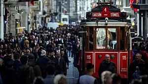 Rakamlar açıklandı... Türkiye'de 4 milyon 228 bin kişi işsiz