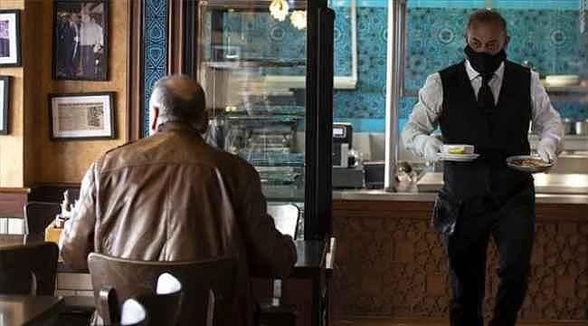 Restoranlar yarın yeniden açılıyor ancak hiçbir şey eskisi gibi olmayacak