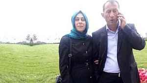 Rize'deki kadın cinayeti