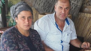 Rize'de muhtar ve eşi arazi anlaşmazlığı nedeniyle silahla vurularak öldürüldü