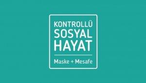 """Sağlık Bakanı Fahrettin Koca'dan """"kontrollü sosyal hayat"""" paylaşımı: 'Yeni hayat tarzıdır'"""