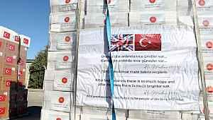 Sağlık Bakanlığı, İngiltere'ye gönderilen korona ekipmanlarıyla ilgili iddialara yanıt verdi