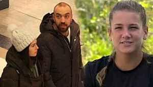 Sercan'ın Survivor'a gitmeden önce sevgilisi olduğu ortaya çıktı