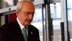 Siyasi parti liderlerine bayram mesajı gönderen Kılıçdaroğlu, iki lideri es geçti