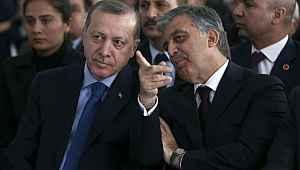 Son seçim anketinde Cumhurbaşkanı Erdoğan ve Abdullah gül arasında şaşırtan oy farkı