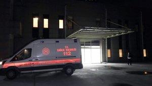 Sudan'dan getirilen Covid-19'lu vatandaş hastaneye yerleştirildi