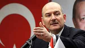 Süleyman Soylu'dan darbe imalarına tepki: 'Kim yapacak...'