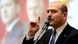 Süleyman Soylu, sosyal medyadan birbirlerini tehdit eden suç örgütü liderlerine gözdağı