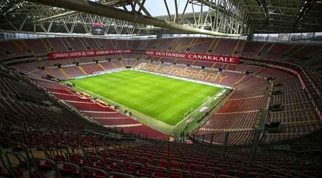 Süper Lig ve TFF 1. Lig'de kalan maçlar seyircisiz mi oynanacak? Merak edilen soru yanıtlandı