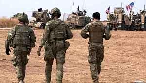 Suriye'de Esad destekçileri ABD askerlerinin yolunu kesti