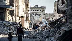 Suriyede'ki 10 yıllık savaş bitiyor mu? BM Suriye temsilcisi açıkladı: Esed ve muhalifler masaya oturacak