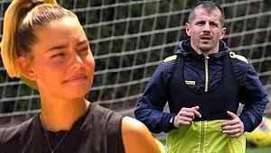 Survivor Aycan'ın Kadın Futbol Takımı hayalini Emre Belözoğlu gerçekleştirecek