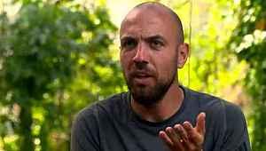 Survivor'da yarışan Sercan Yıldırım en çok görüntülenen 17. futbolcu oldu