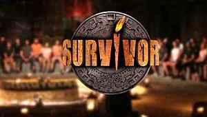 Survivor ekibi İstanbul'a geldi, karantinada kalacaklar