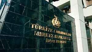 TCMB ile Katar arasındaki swap anlaşmasının tutarı 15 milyar dolara yükseltildi