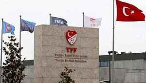 TFF, liglerin tamamlanması ihtimaline yönelik