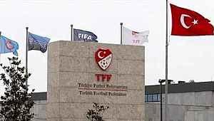 TFF, sözleşmelere ilişkin tavsiyeler yayınladı