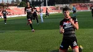 Trabzonspor, Balıkesirsporlu Rahmi Anıl Başaran ile prensipte anlaştı